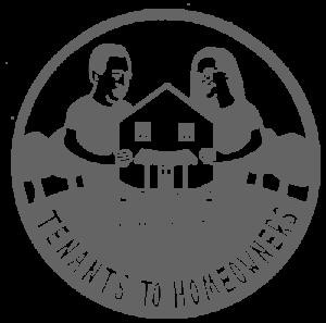 Tenant to Homeowners Logo
