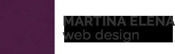Martina Elena Logo
